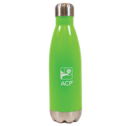 ACP Stainless Steel Water Bottle