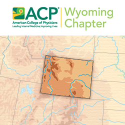 Wyoming Chapter Virtual Scientific Meeting 2020